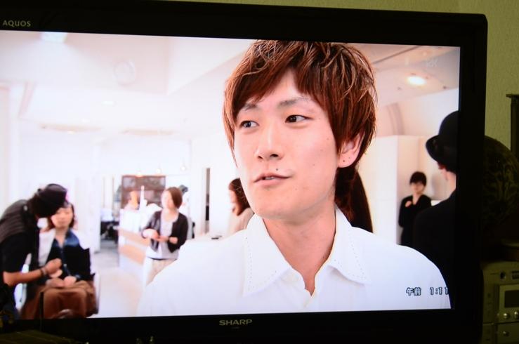「イズモ・ミス・コレ」の特別番組の様子04