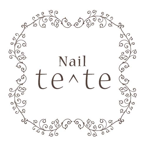 ネイル テテ ロゴ