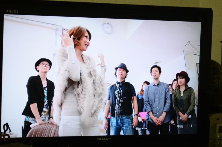 「イズモ・ミス・コレ」の特別番組の様子05
