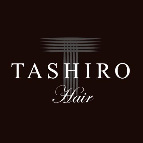 タシロヘア ロゴ